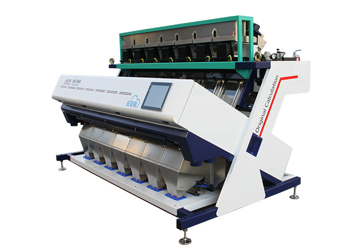 Closed - Loop Control Groundnut Sortex Machine Simple Parameters Setting And Easy Operation